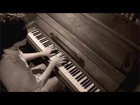 Avicii - The Nights (eyes closed piano cover)