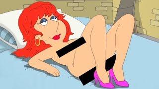 Family guy - Lois sex tape