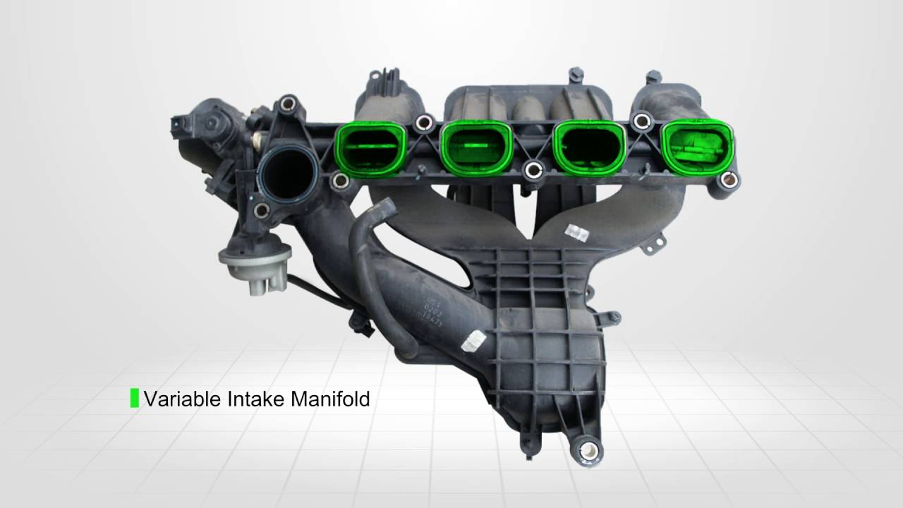 Maxresdefault on 2004 Ford Focus Intake Manifold Runner Control