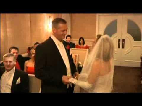 Tony  & Victoria Paris  Wedding Las Vegas Graceland chapel by Paris Films
