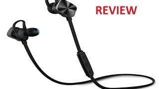 Mpow Wolverine Bluetooth 4.1 Sports Headphones Review