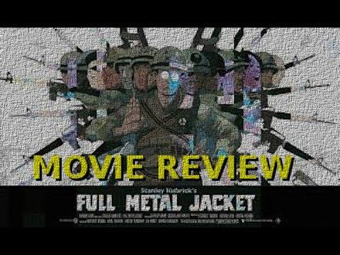 Full Metal Jacket - 30 Year Anniversary Movie Review