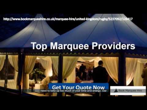 Marquee Hire Quotes Rugby
