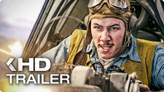 MIDWAY Trailer 2 German Deutsch (2019)