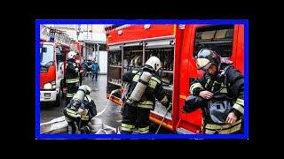Житель томської області спалив свою дружину і трьох дочок