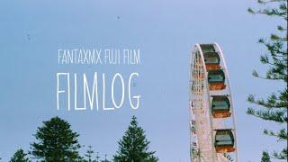 Film log l 필름카메라, 방구석 여행, 호주, …