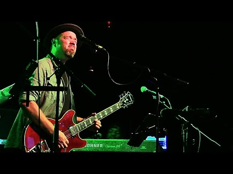 Eric Krasno Band - Love Is Strong - Brooklyn Bowl's 7th Anniversary