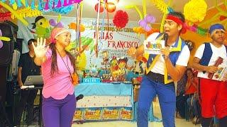 Show Infantil Jake y los Piratas del Nun...