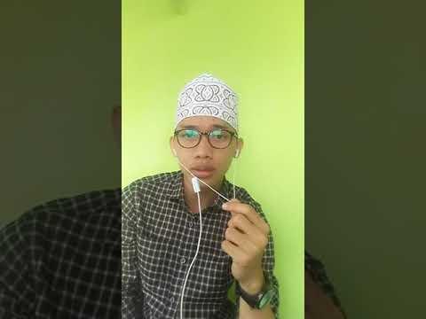 Quot Marhaban Syahrul Muharram Quot Vocal By Abu Umar