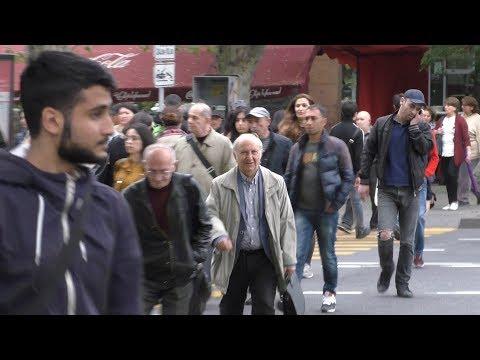 Yerevan, 13.04.18, Fr, Video-1, Handipetsi ynkerochs.
