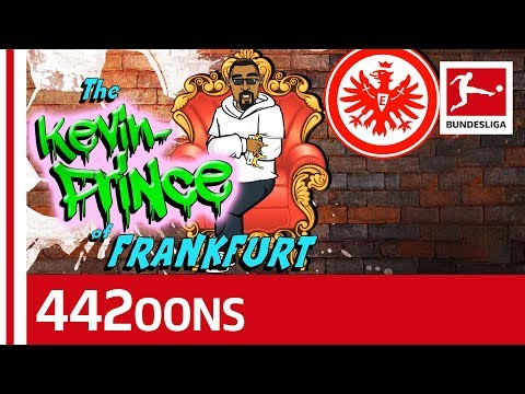 The Fresh Prince of Frankfurt - Powered by 442oons