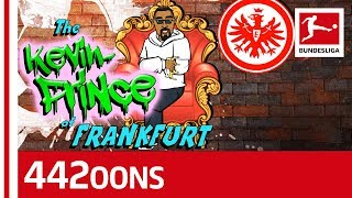 The Fresh Prince of Frankfurt Song - feat. Kevin-Prince Boateng's - Powered by 442oons