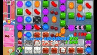 Candy Crush Saga Level 1697 NO BOOSTER