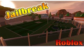 /Jailbreak-Roblox \ How to escape from easy prison! Ft. RoDraPlays and Rabbit