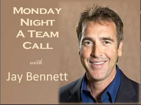 Jay Bennett Monday Night Team Call
