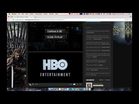 How To Watch Game Of Thrones Season 7 Full Episodes HD