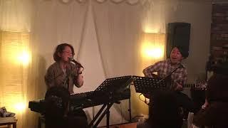 "2018/03/23 nattsuワンマンライブ ""Maybe/V6(cover)"""