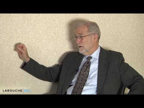Ex CIA analyst Ray McGovern says Russians did not hack election