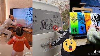 Những Khoảnh khắc hài hước và thú vị bá đạo trên Tik Tok Trung Quốc Triệu view✔️Tik Tok China #13😂