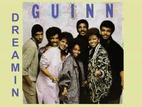 Guinn - Dreamin 1986