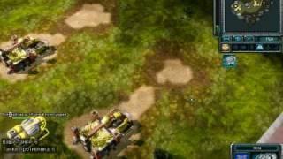 Command & Conquer: Red Alert 3 Школа игры (Альянс. Стальной кулак)