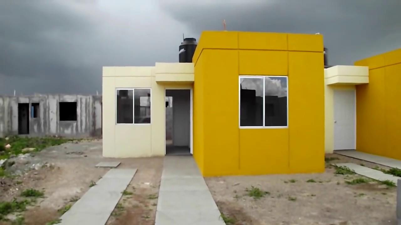 Casas Infonavit Pachuca : Venta casas infonavit adquiere una casa con tus puntos y crédito