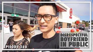 Ep.263 Disrespectful Boyfriend | WahlieTV