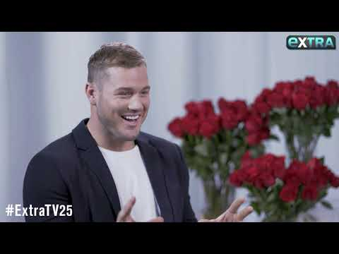 'The Bachelor' Colton Underwood in Our Hot Seat: Is He Engaged?