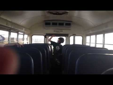 Marion High School Baseball Harlem Shake Video