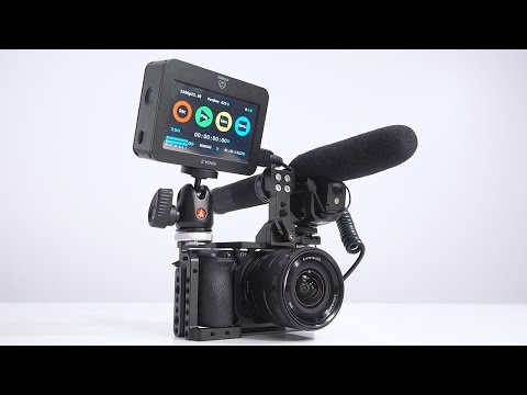 Thumbnail: Best Cage for Sony a6500 - SMALLRIG (Shot on RX100 V)