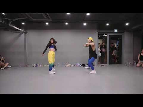 Ciara - Freak Me (ft.Tekno) Dance Choreography by 1million MayJ Lee × Austin (mirrored)