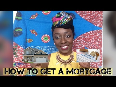 Money Talk: 10 Ways To Get A Mortgage