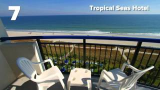 Best Hotels for Visitors on a Budget - MyrtleBeachHotels.com