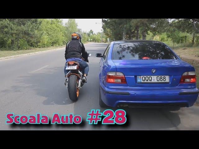 Scoala Auto ZigZag - Episodul 28