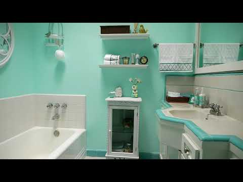 Чем дешево отделать ванную комнату своими руками