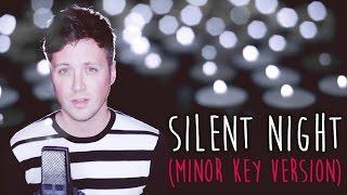 Silent Night (MINOR KEY VERSION)