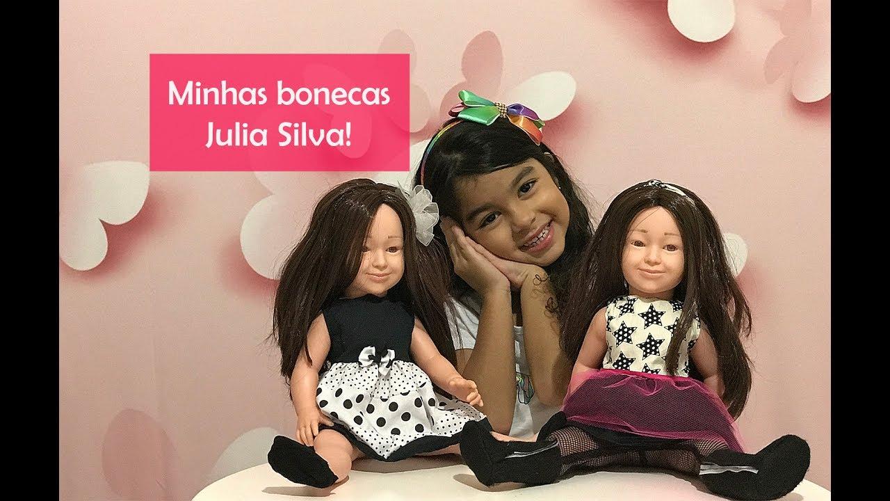 Download Boneca Julia Silva