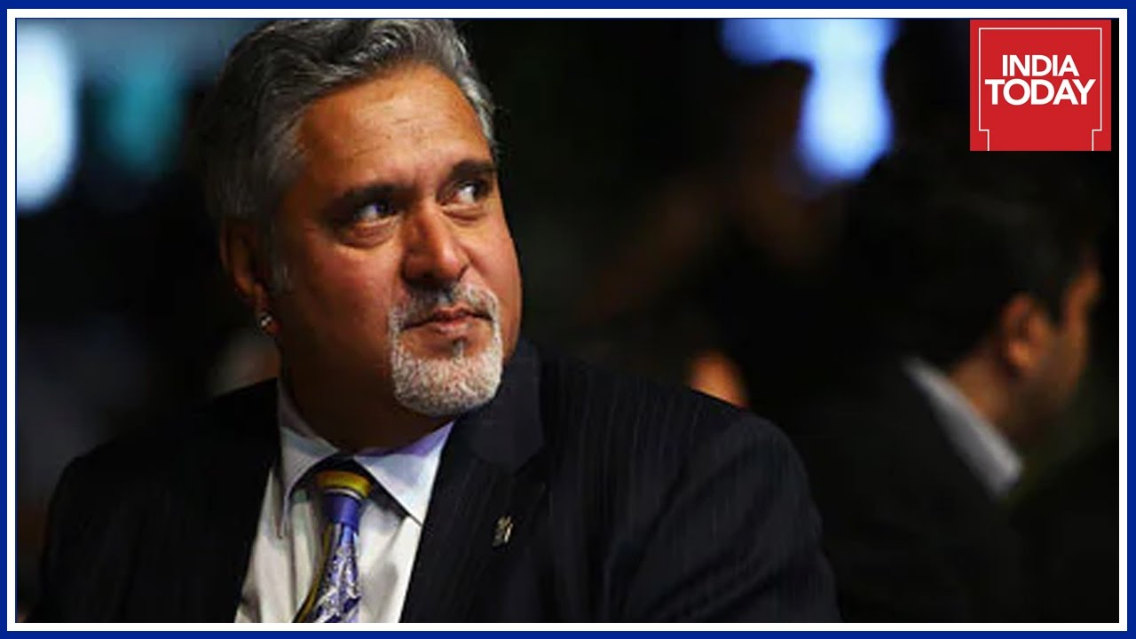Vijay Mallya Hits Out At Media For Convicting Him Without Trial