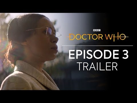 Episode 3 Trailer | Rosa | Doctor Who: Series 11