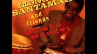 Mambo Mongo-Mongo Santamaria