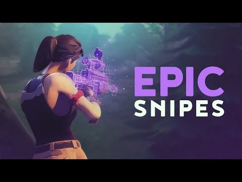 Im Zoomin' (Clip It! Moments #8)*FORTNITE BATTLE ROYALE*