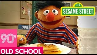 Sesame Street: The Breakfast Song | Daily Routines