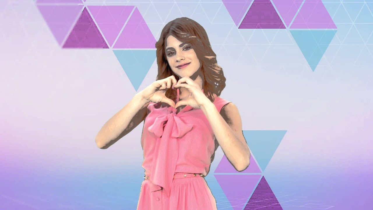 Violetta saison 3 a toi de choisir merci tous pour vos votes youtube - Tous les personnages de violetta ...
