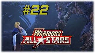 Warriors All-stars | Is Opoona a beast? (#22) [PS4 Gameplay with Commentary]