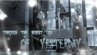 [AMV Preview]  I'll Be the Light (Corpse Bride)