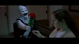 Клоун АРТ\Клоун садист-история.
