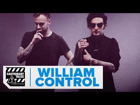 William Control once made over a million bucks and was broke