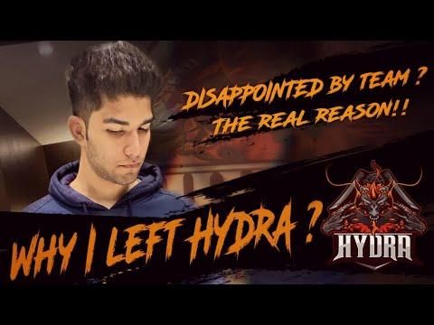 EXPOSING REALITY OF HYDRA CLAN BY EX HYDRA FYZZER | SACH BTANA ABHI SHURU KIA HAI !!! #FYZZERFTW