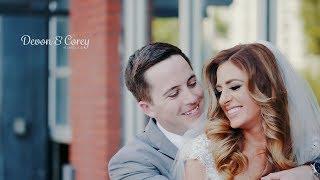 Best Friends Fall In Love and Get Married // Atlanta Wedding Video