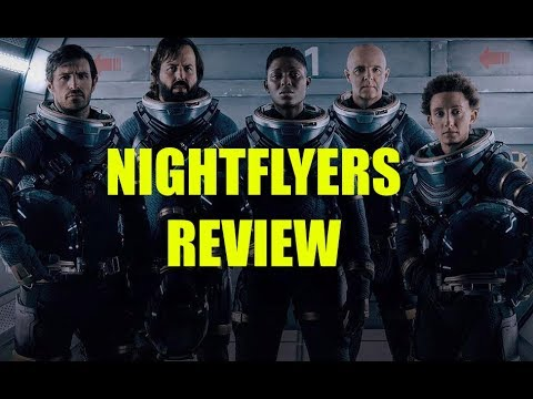 The Nightflyers Review